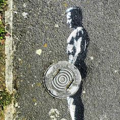 Stencil by JPS in Bristol