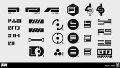 """More graphic designs created for DOOM. Graphic Design Lessons, Graphic Design Posters, Graphic Design Typography, Graphic Design Illustration, Branding Design, Logo Design, Banner Design Inspiration, Good Photo Editing Apps, Typography Logo"