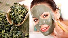 Estos son los 4 usos del té verde para mejorar la salud de tu piel y embellecer tu cabello. ¡Pruébalo!