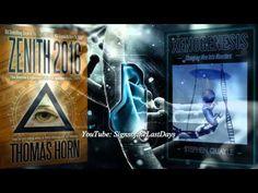 Tom Horn : Transhumanism Cybernetics Nephilim Giants Genetically Modified Humans (Mar 23, 2014) - YouTube