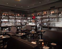 DBGB Kitchen and Bar, NYC