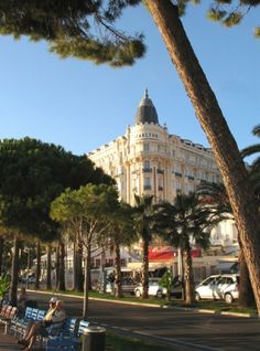 Cannes, French Riviera