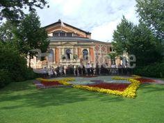 Bayreuther Festspiele 2015 http://www.mytraveldiaryusa.de/
