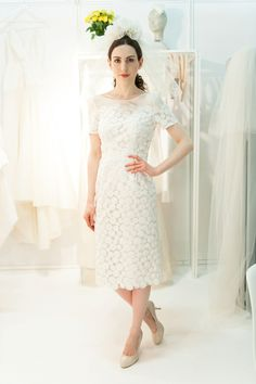 The White Gallery 2015 | Love My Dress® UK Wedding Blog