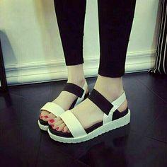 7359da5fe Espadrilles, Wedges, Vans, Shoe Dazzle, High Heels, Sandals, Shoes,  Fashion, Espadrilles Outfit