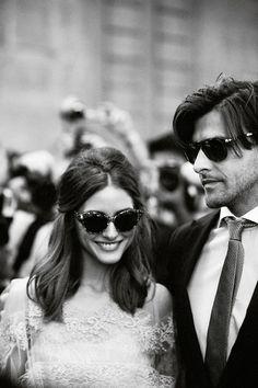 power couple sunglasses | via: dustjacket
