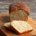 Buttermilk Honey Cracked Wheat Bread | Restless Chipotle