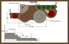 Small Patio Designs | DIY |150-350 sq. ft Patio Plans