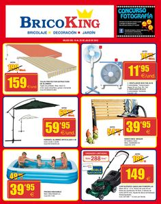 BRICO KING  http://www.ofertia.com/tiendas/bricoking
