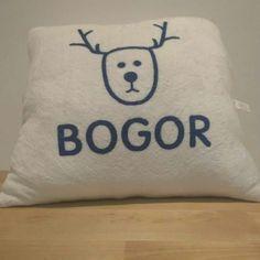 Pillowers Bogor Series