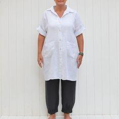 5b2d3ba2d5d 2749 Best Linen Dresses for summer images in 2019