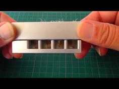 ▶ Multi Hair Stacker made by Andreas Löfflmann