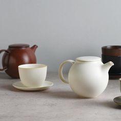 Pebble pot