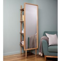 Howell Stylish Wall Shelf Mirror from Accessories for the Home