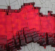 Stacy Alexander -LISTEN TO MY ART BEAT!: Seattle Mosaic Artist, Kelley Knickerbocker