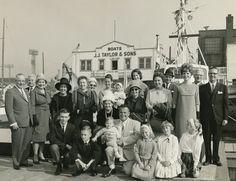 1963 Yacht Builders