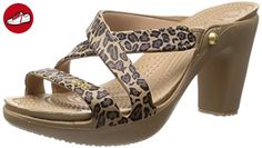 Crocs Zypern Iv Leopard Heel (*Partner-Link)