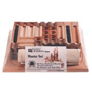 Orginal Blocks & Marbles Master Set