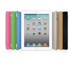 我が家の人気者。iPad2。