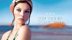 RMK[GLOBAL] RMK SUMMER 2014 MAKEUP COLLECTION