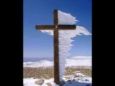 Cross near Cripple Creek Colorado Savior, Jesus Christ, Jesus Art, Wow Photo, Old Rugged Cross, Creta, Winter Wonder, Its Cold Outside, Winter Scenes