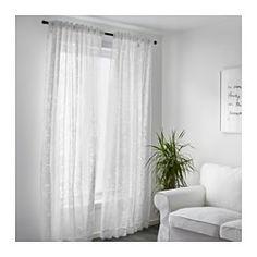 die besten 25 gardinen f r schiene ideen auf pinterest gardinenschiene vorhangschienen und. Black Bedroom Furniture Sets. Home Design Ideas