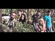 Tucker and Dale Vs. Evil Trailer - YouTube