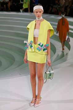 Anya Hindmarch | Ready-to-Wear Spring 2017