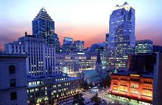 The Leading Luxury Hotels in Montreal Old Montreal, Montreal Quebec, Montreal Canada, Quebec City, Big Town, Hotel Suites, Parcs, Canada Travel, San Francisco Skyline