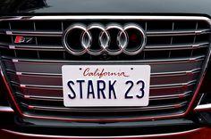 Audi celebrates the U.S. premiere of Marvels Iron Man 3