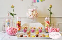 candy party - my Friendly Business #blog #blogger