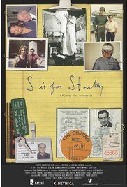 Online Tv Shows For Free. S Is For Stanley is the story of Emilio D'Alessandro, Stanley Kubrick's personal driver. A Friendship that lasted through 30 years of their lives, helped create four cinema masterpieces, ...