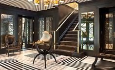 The World's Top 10 Interior Designers