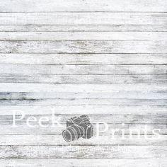 4ft.x4ft.  Bright Grey Wood Plank Floor Photography Backdrop- $24.99