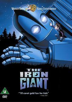 El gigante de acero online latino 1999 - Animación, Infantil
