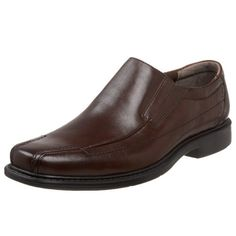 Clarks Men's Deane Slip-On for only $57.99 You save: $52.01 (47%)