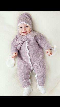 Dale baby hentesett #27607!