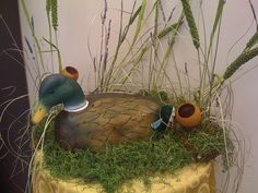 IMG_0880 by Couture Cakes of Greenville, via Flickr