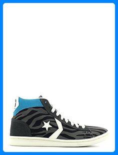 Zapatillas Inverse Cours Mi Pro Lpi Gris 36,5