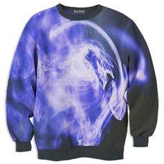 #Blue Smoke Sweater  Una luz simple   Disponible en bs. 46.670