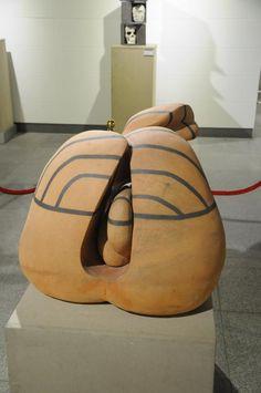 Ceramika Stelli Zadros-Twardowskiej ...Chiny 2012 International Ceramics Symposium -Changchun