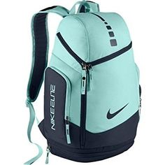 Brand NEW Elite Ball Carry Backpack Basketball Bag Mint Hoop Bolsa Mochila Nike Air