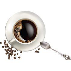 Кофе ❤ liked on Polyvore featuring food
