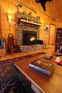 Arkansas - Buffalo River Cabin
