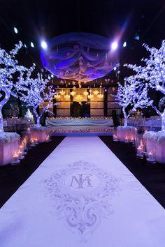 wedding ceremony idea; featured photographer: Sherif Mokbel