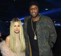 Oh no! Khloé Kardashian reicht zum 2. Mal Scheidung von Lamar Odom ein