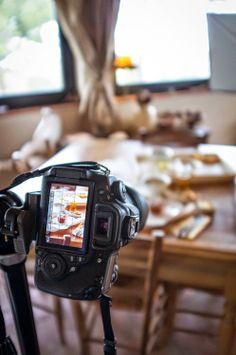 BABS (R)EVOLUTION: Anteprima corsi - settimana di fotografia e food -...