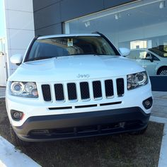 #Fiat #Jeep #compass photo taken at #autoingros www.Facebook.com/autoingros