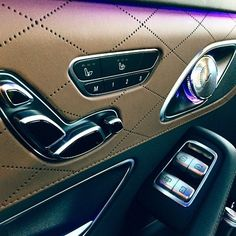 The details make the difference.  #MBPhotoCredit: @santanya  #Mercedes #Benz #S600 #Maybach #instacar #carsofinstagram #germancars #luxury
