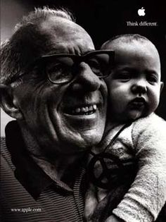 Benjamin Spock : Think Different - NAVER まとめ
